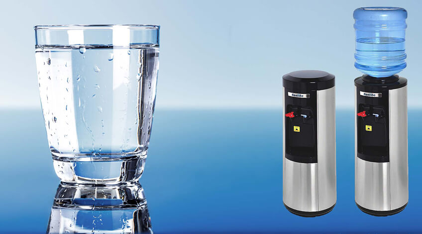 SOLTRA ofrece el nuevo servicio de instalación de fuentes de agua