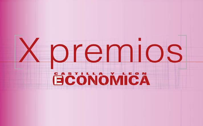 SOLTRA premiada en los X Premios Castilla y León Económica