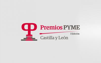 SOLTRA finalista en los premios Pyme Castilla y León