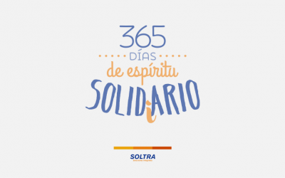 365 días de espíritu SOLIDiARIO