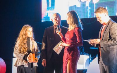 Hazte Incluencer, Valor Social 2019 Premios Valores La8 León y EsRadio