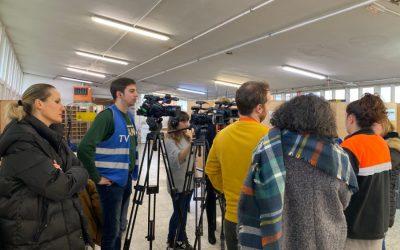 La prensa se hace eco de la campaña por la inclusión Hazte Incluencer
