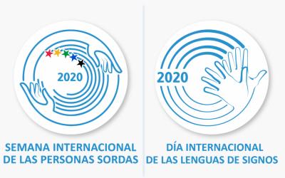 Semana Internacional de las Personas Sordas: Reafirmando sus Derechos