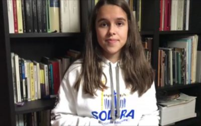 María Martín Granizo: «Por un mundo más inclusivo y accesible»