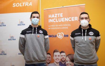 El Abanca Ademar se une a la campaña Hazte Incluencer