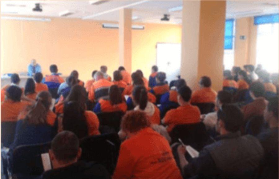 Comunicación Interna y Reuniones de Trabajo en SOLTRA