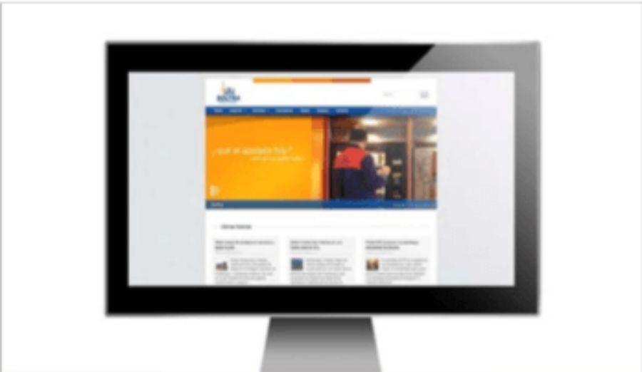 SOLTRA estrena nueva web y perfiles en todas las redes sociales