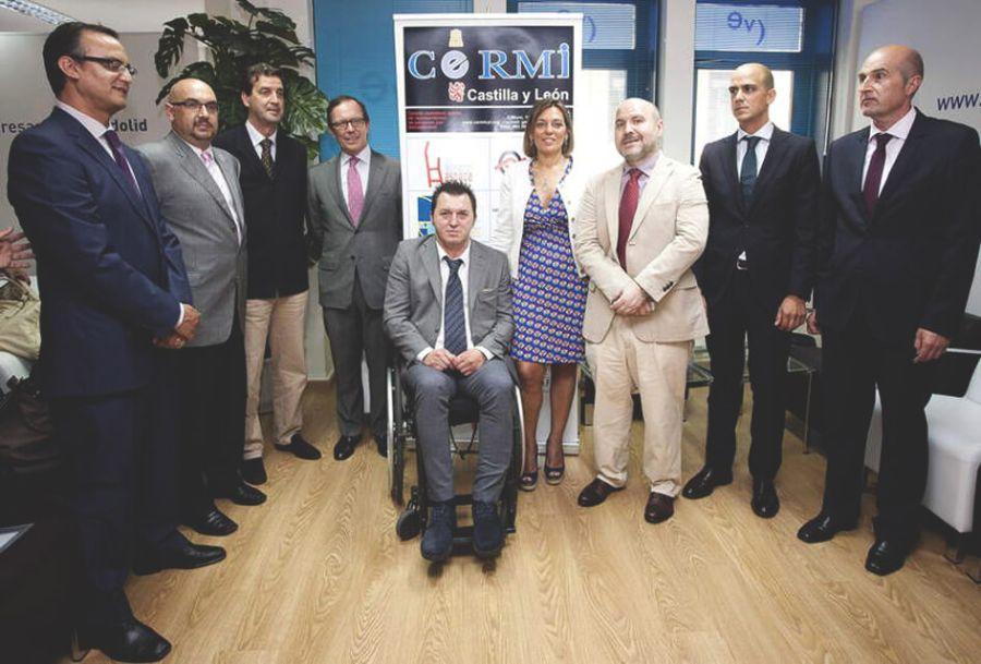 SOLTRA participa en las Jornadas de CECALE y la Junta CYL