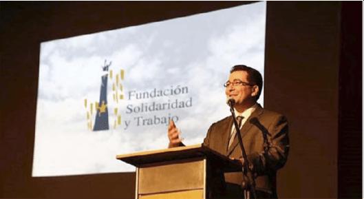 Celebración del Primer Aniversario de nuestra Fundación SOLTRA