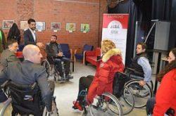 """SOLTRA participa en la campaña """"Acércate a la Discapacidad"""""""