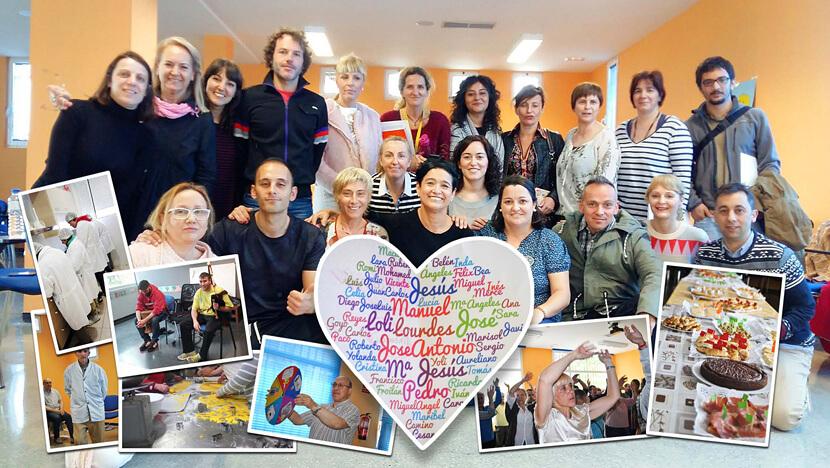 La Fundación SOLTRA celebra su segundo aniversario