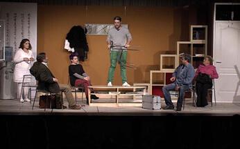 SOLTRA celebra el Día Mundial del Trabajo Social con Teatro