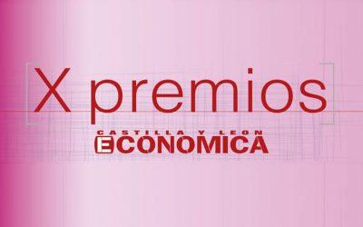 SOLTRA, premiada en los X Premios Castilla y León Económica