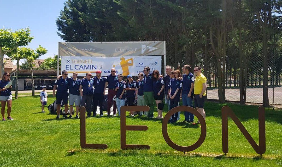 """Éxito de la nueva edición del Torneo de Golf """"El Camino – SOLTRA"""""""