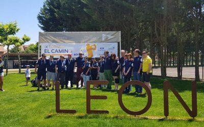 """X Torneo de Golf """"El Camino – Soltra"""""""
