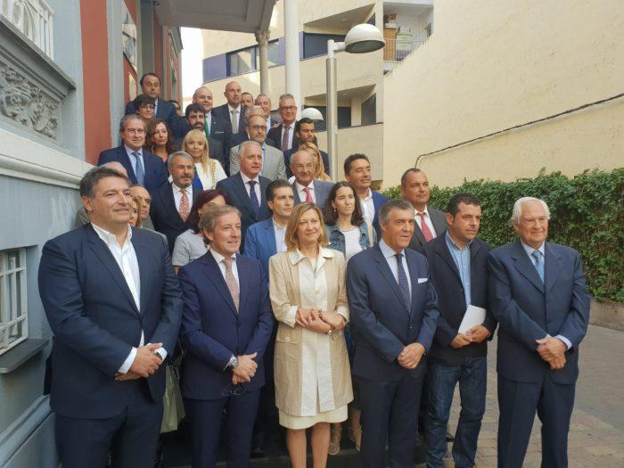 SOLTRA es miembro del Pleno de la Cámara de Comercio de León