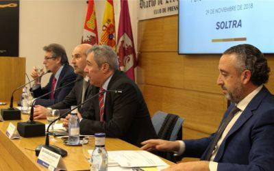 SOLTRA y Diario de León celebran las jornadas de Empleo e Inclusión