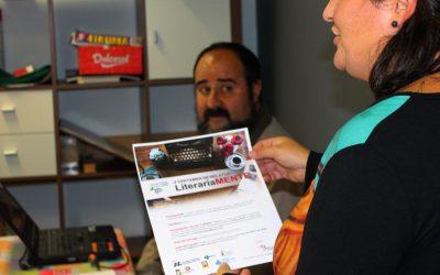 El escritor Manuel Ferrero imparte un taller de microrrelatos en Fundación SOLTRA