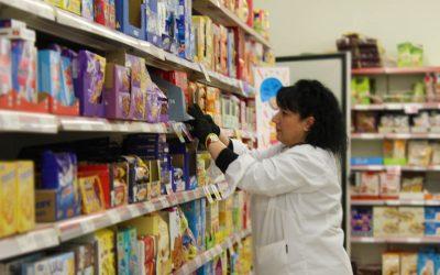 Vegalsa-Eroski y SOLTRA abren el primer supermercado inclusivo