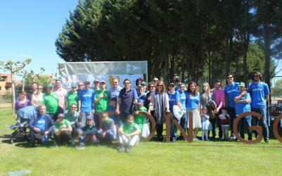 Celebramos el XI Torneo de Golf SOLTRA, «El Camino de la Inclusión»