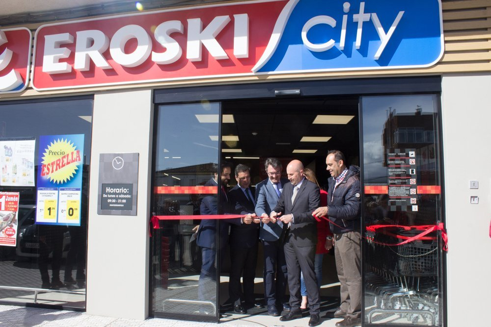 SOLTRA inaugurates the first inclusive supermarket in Castilla y León