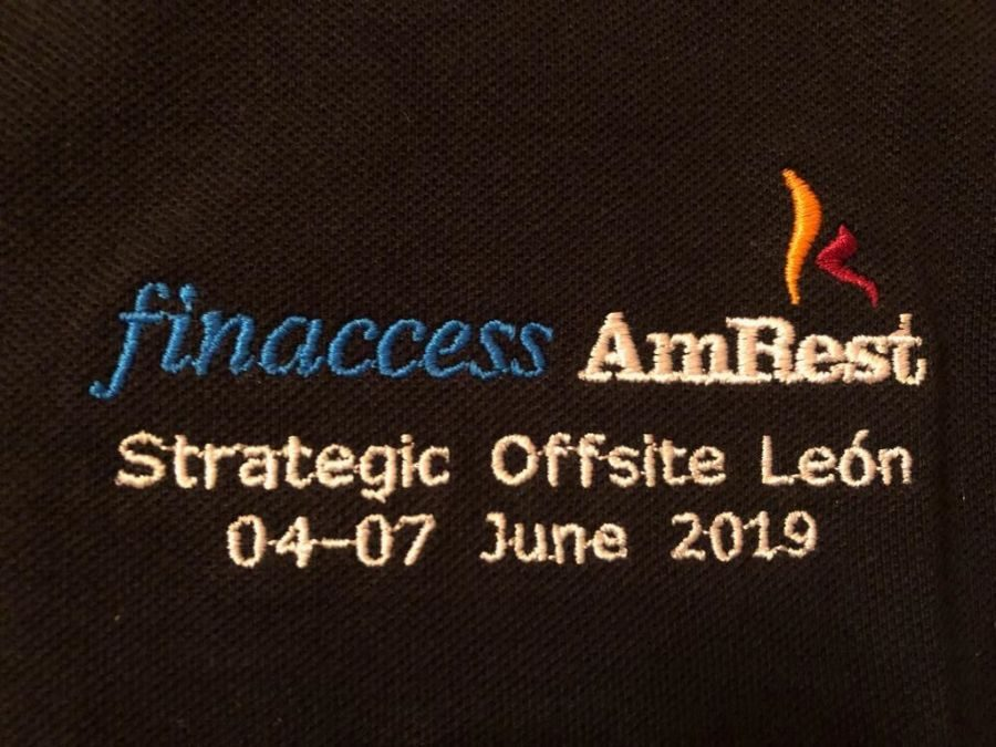 Soltra sede del Strategic Offsite León 2019