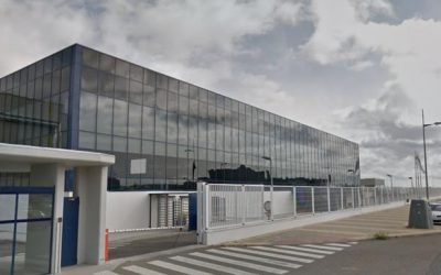 SOLTRA, outsourcing  provider for León Coated Solutions in Villadangos
