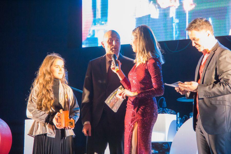 Hazte Incluencer, Valor Social 2019 Premios Valores de La8 León y EsRadio