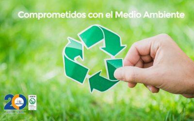 SOLTRA, una empresa comprometida con el medio ambiente