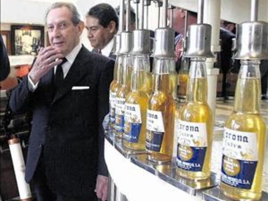 El CEL concede el Círculo de Oro a D. Antonino Fernández