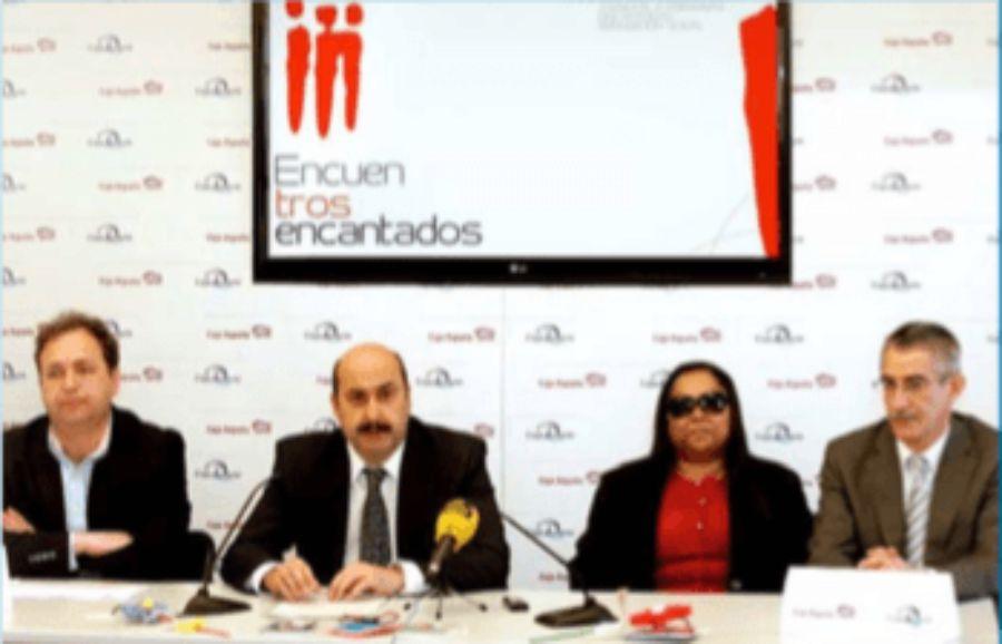 SOLTRA patrocina la iniciativa solidaria Encuentros Encantados