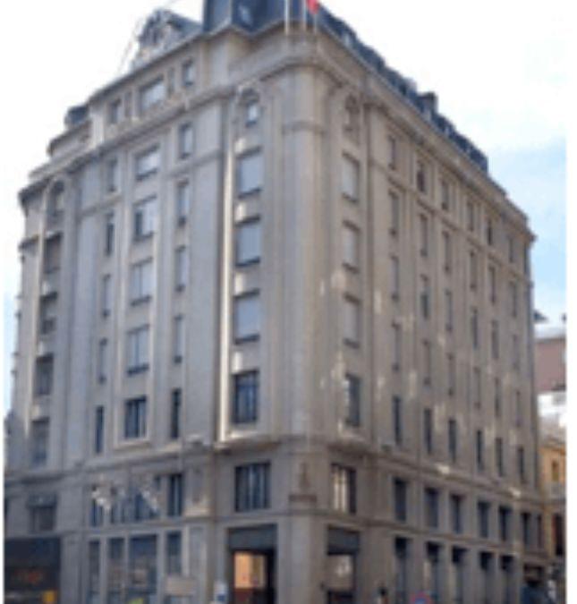Los hoteles Alfonso V y Conde Luna contratan nuestra Lavandería