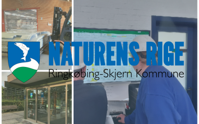"Ringkobing – Skjern ""Place for everyone in the labour market"""